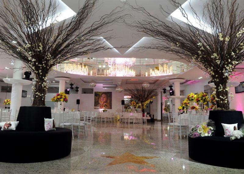Alugar Espaços para Eventos na Cidade Jardim - Locação de Espaços para Festas
