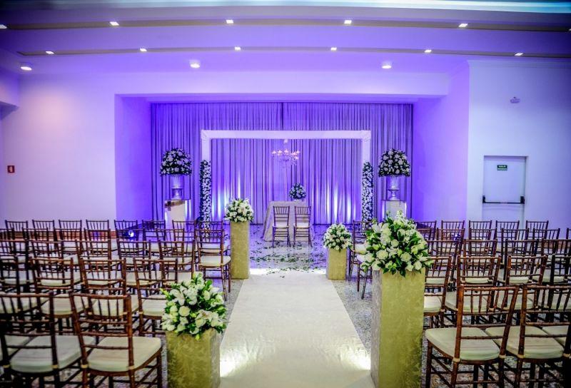 Aluguéis de Espaço para Festa no Jardim Bonfiglioli - Espaço para Festa de Casamento