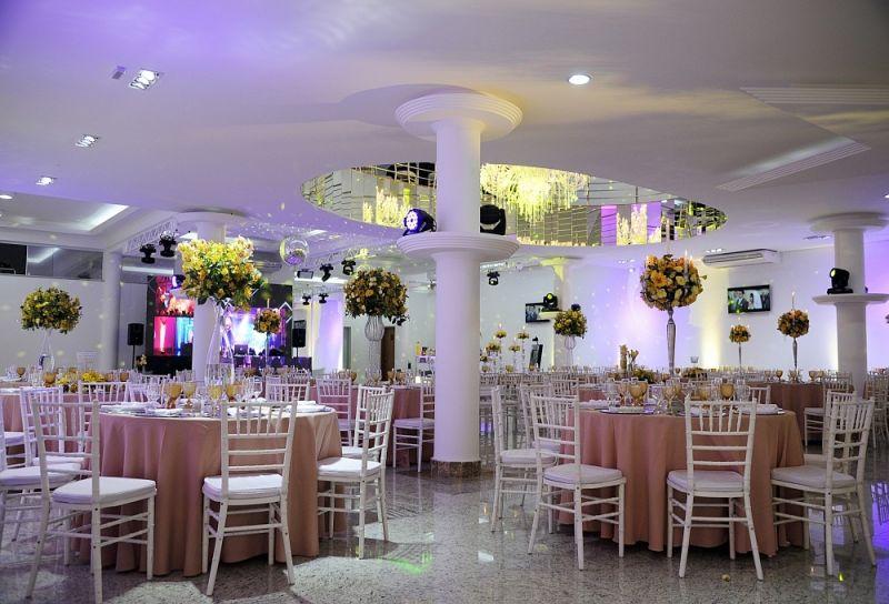 Aluguel de Espaço para Eventos em Água Rasa - Espaço para Festa de Casamento