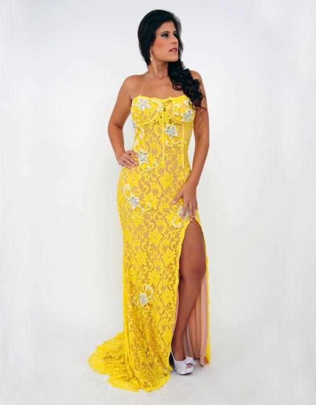 Aluguel de Roupas Preço na Nossa Senhora do Ó - Aluguel de Vestidos de Festa para Madrinhas
