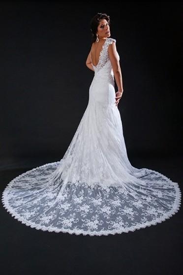 Aluguel de Vestido de Noiva Estilo Grego Vila Maria - Vestido de Noiva