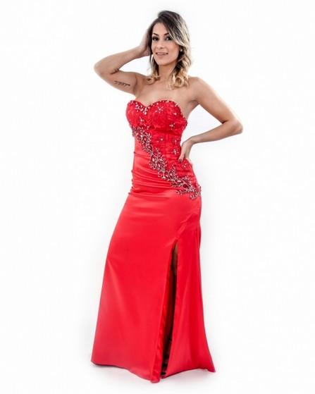 Aluguel de Vestido para Madrinha Civil Itaquera - Vestido para Madrinha Plus Size