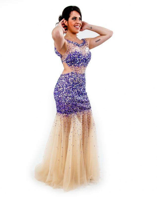 0774a7afde Aluguel de Vestidos de Madrinha Preço na Sé - Locação de Vestidos de Festa
