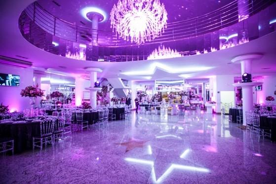 Buffet de Casamento com Decoração Preço Campo Grande - Buffet para Casamento com 100 Pessoas