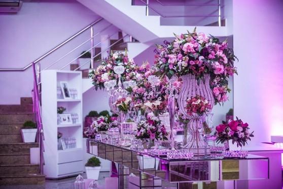 Buffet de Casamento com Decoração Valor Cidade Patriarca - Buffet de Casamento de Dia