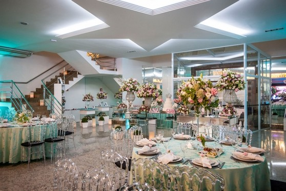 Buffet para Casamento com 100 Pessoas Morumbi - Buffet para Casamento com 100 Pessoas