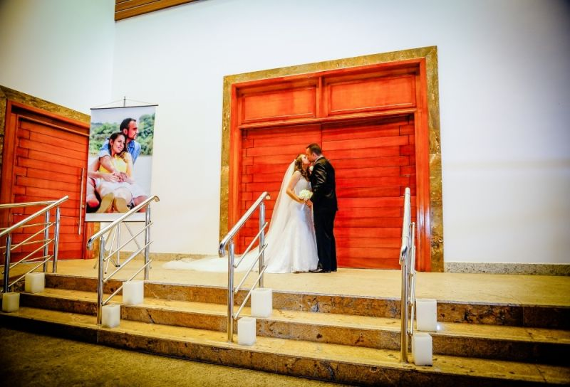 Buffet para Evento Corporativo Parque São Domingos - Buffet para Eventos de Casamento