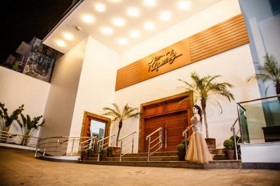Buffet para Evento Preço Rio Pequeno - Buffet Evento Corporativo