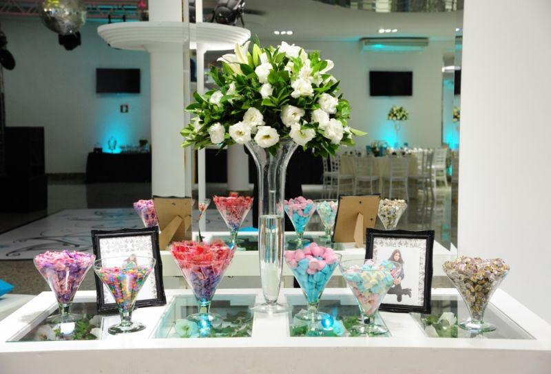 Buffet para Festa de Debutante Preço na Vila Buarque - Espaço e Buffet para Casamento