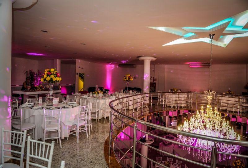 Buffet para Festas e Eventos Preço no Jardim Paulistano - Espaço e Buffet para Casamento