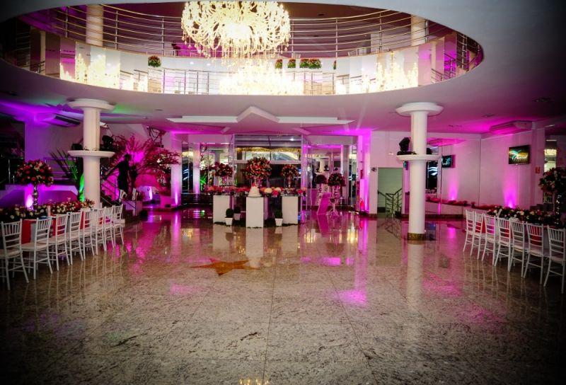 Buffet para Festas Preço em Água Rasa - Buffet para Eventos de Casamento
