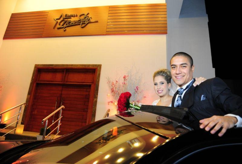 Buffets de Festas de Casamento em Glicério - Espaço e Buffet para Casamento
