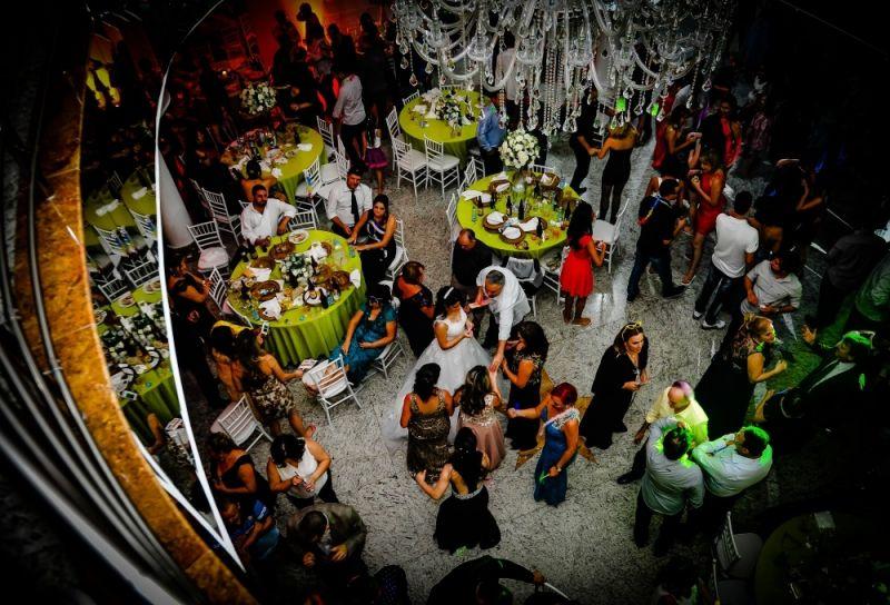 Buffets para Evento Corporativo em Santana - Espaço e Buffet para Casamento