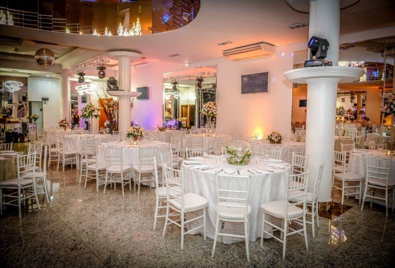 Buffets para Eventos de Formatura em Perdizes - Buffet para Eventos de Casamento