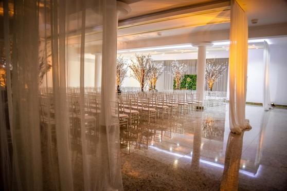 Espaço para Casamento ao Ar Livre Preço Vila Prudente - Espaço para Eventos e Convenções