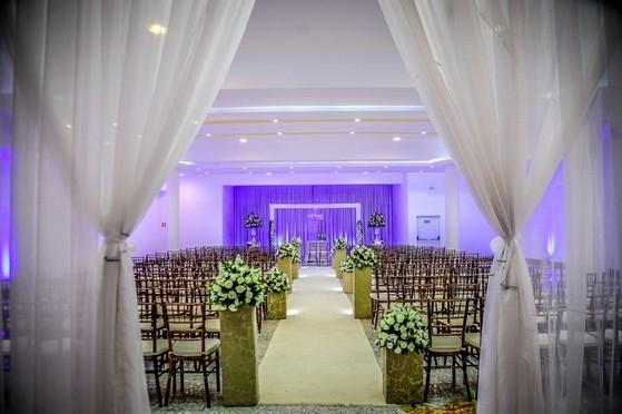 Espaço para Casamento ao Ar Livre Morumbi - Espaço para Eventos e Convenções