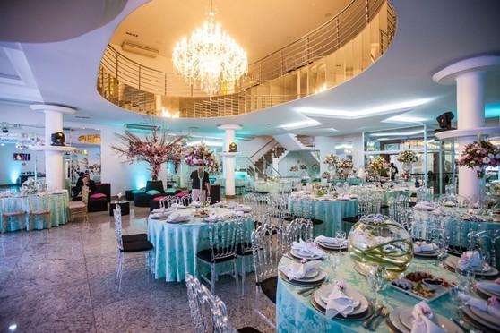 Espaço para Casamento com Buffet Lapa - Espaço para Eventos Descolados