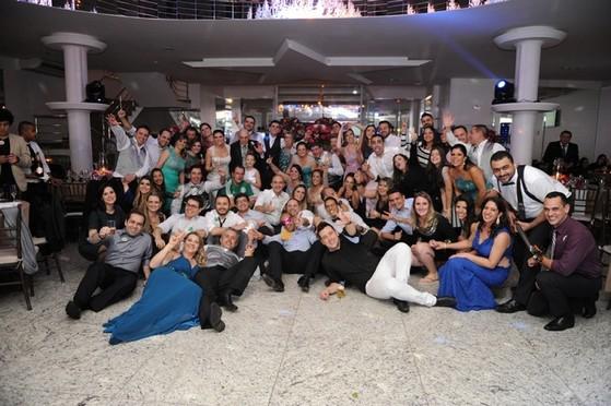 Espaço para Casamento Festa Preço Guarulhos - Espaço para Casamento a Noite