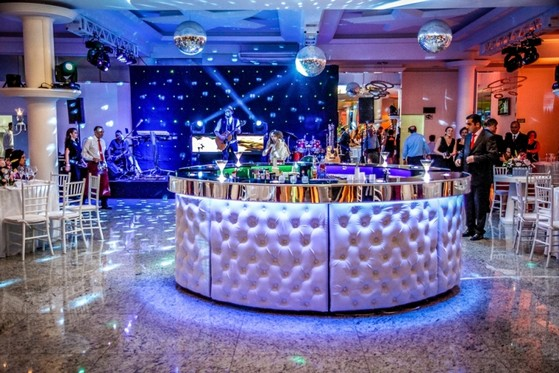Espaço para Casamento Festa Bixiga - Espaço para Eventos Descolados