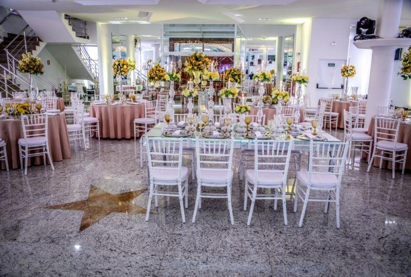 Espaço para Eventos de Casamento na Vila Dalila - Locação de Espaço para Festas e Eventos