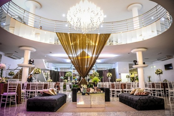 Espaço para Eventos e Convenções Preço Santa Efigênia - Espaço para Casamento