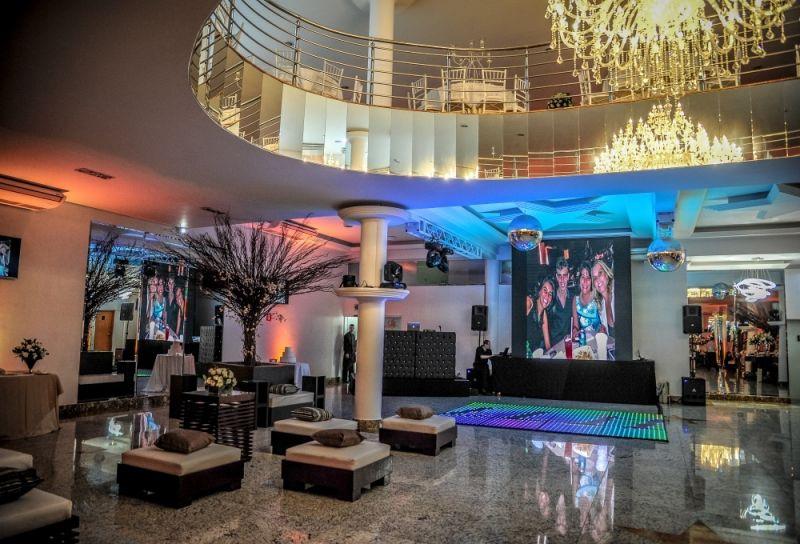 Espaço para Eventos em Sp em Sapopemba - Locação de Espaços para Festas