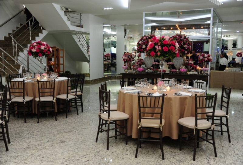 Espaço para Festa de Casamento em Santo Amaro - Alugar Espaço para Eventos