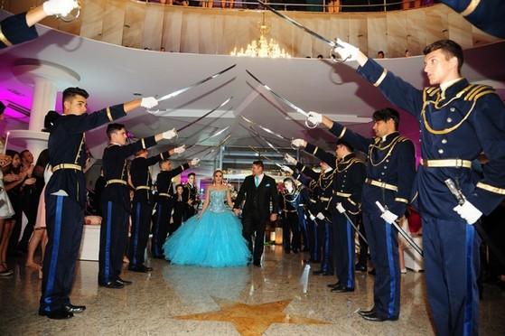 Espaços para Casamento com Buffet Vila Guilherme - Espaço para Eventos Formatura