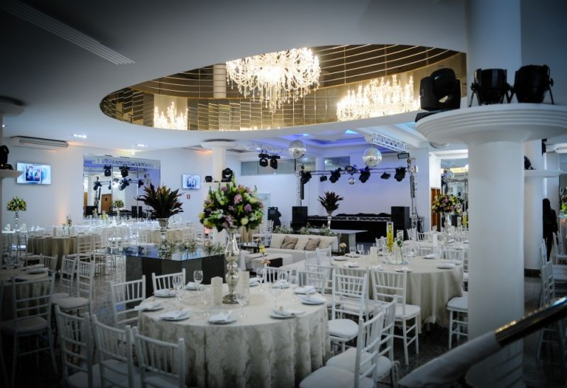 Espaços para Eventos em São Paulo na Vila Formosa - Aluguel de Espaço para Eventos