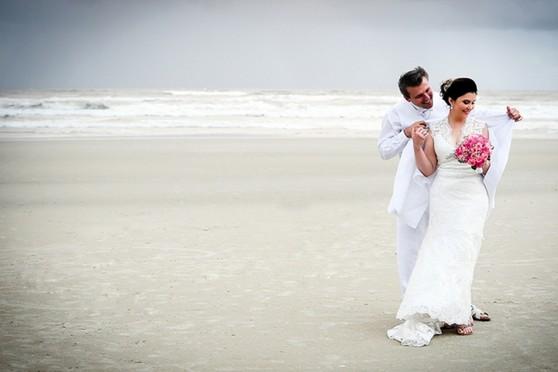 Filmagem de Casamento de Dia Valor Santana - Filmagem Profissional Eventos