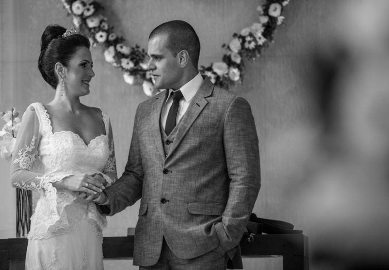 Filmagem de Casamentos no Jardim Guarapiranga - Fotógrafo para Casamento