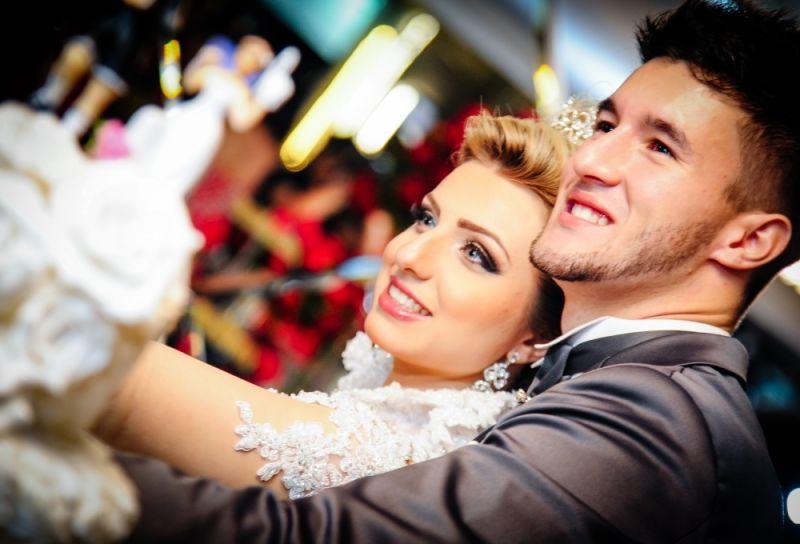 Filmagem de Festa de Casamento na Água Branca - Filmagem de Festa de Casamento
