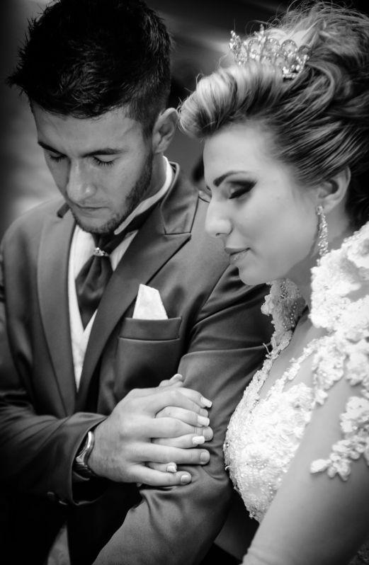 Foto e Vídeo para Casamento no Jardim São Luiz - Fotógrafo para Casamento