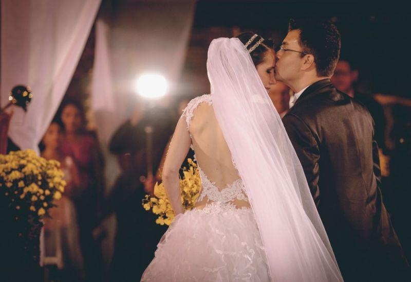 Fotógrafo para Casamento no Campo Limpo - Foto para Casamento