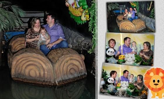 Fotógrafos para Aniversário Parque do Carmo - Fotógrafo de Casamento de Dia