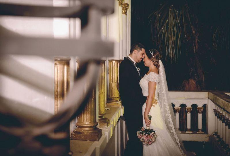 Fotógrafos para Casamento no Parque São Lucas - Filmagem de Casamento