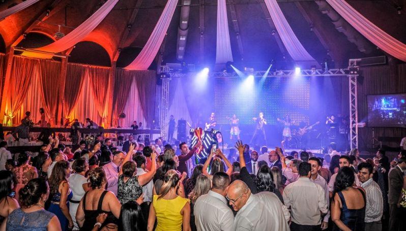 Fotos e Vídeo para Eventos no Jockey Club - Fotógrafo para Eventos