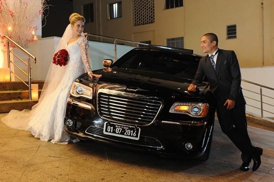 Locação Carros Antigos Casamento Jardim América - Locação de Carros Antigos Casamento