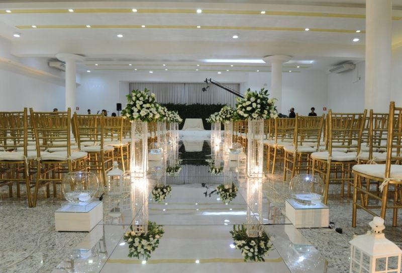 Locação de Espaços para Eventos Preço no Aeroporto - Espaço para Eventos de Casamento