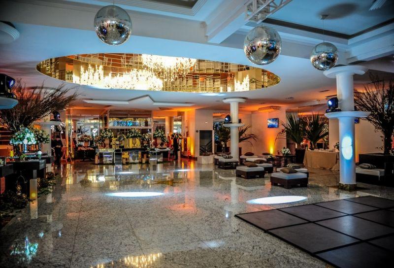 Locação de Espaços para Festas e Eventos no Carandiru - Locação de Espaços para Festas