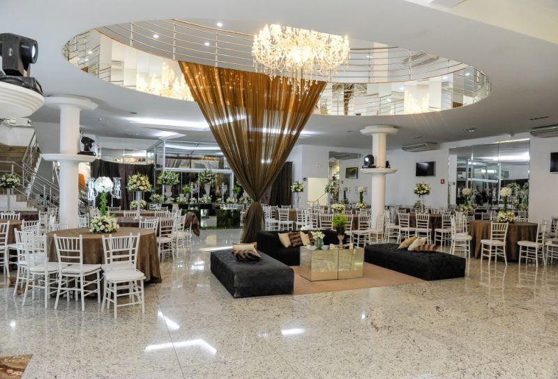 Locação de Espaços para Festas na Vila Prudente - Espaço para Eventos de Casamento