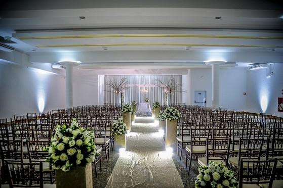 Locação de Local de Festa de Casamento Parque Peruche - Locação de Local para Festa