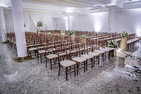 Locação de Local para Festa de Confraternização Empresa Santana - Locação de Local para Festas e Eventos