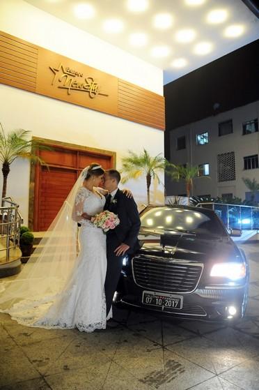 Locação de Veículos Casamento Vila Prudente - Locação de Carros de Luxo Casamento