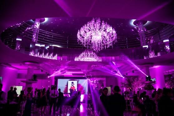 Local para Evento de Luxo Valor Vila Buarque - Local para Evento com Buffet