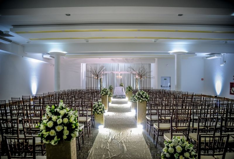 Onde Encontrar Aluguel de Espaço para Festa no Jardim Bonfiglioli - Espaço para Festa de Casamento