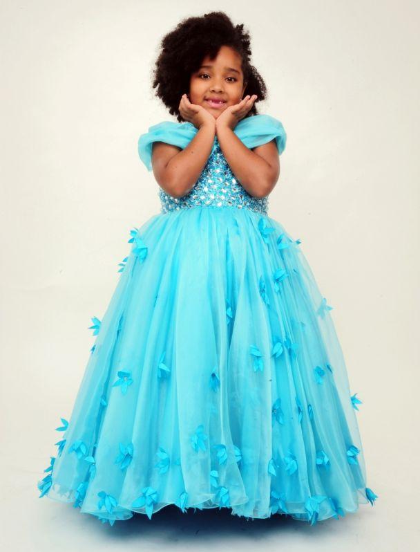 Onde Encontrar Aluguel Vestido de Dama de Honra Infantil na Vila Esperança - Locação de Vestidos de Madrinha