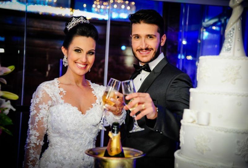Onde Encontrar Buffet de Festa de Casamento em Santa Isabel - Buffet para Eventos de Formatura