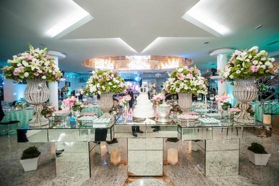 Onde Encontrar Buffet para Casamento com 100 Pessoas Serra da Cantareira - Buffet de Casamento de Dia