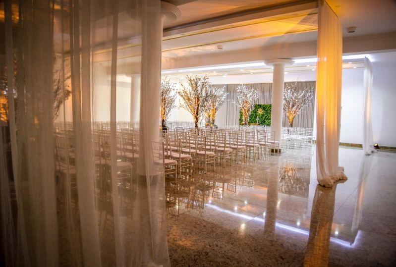 Onde Encontrar Buffet para Eventos em Sp na Chora Menino - Espaço e Buffet para Casamento